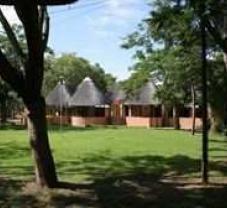 Pretoriuskop Restcamp - Kruger National Park| krugerpark.com