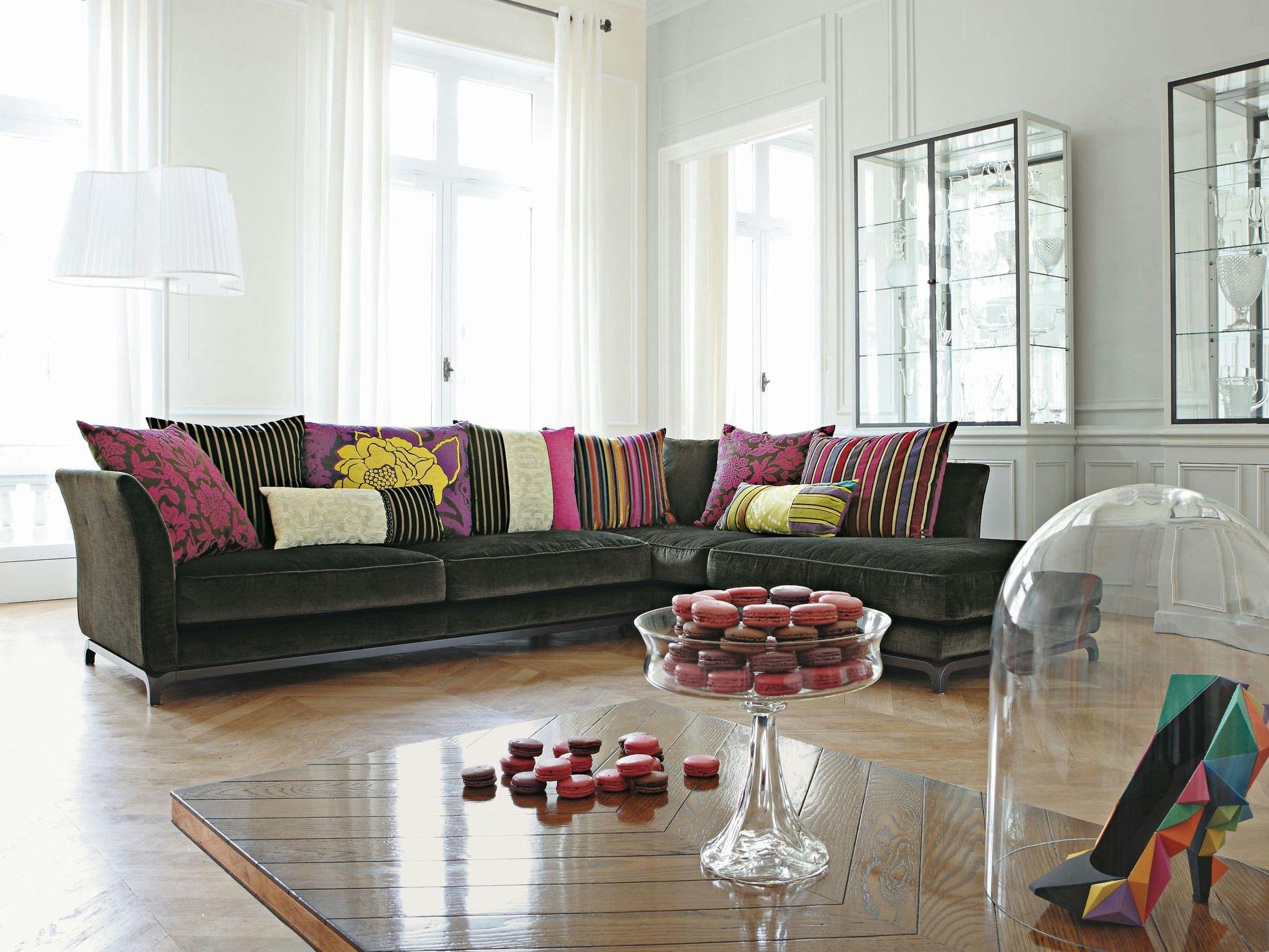 Calligraphe Modular Sofa House Ideas Pinterest