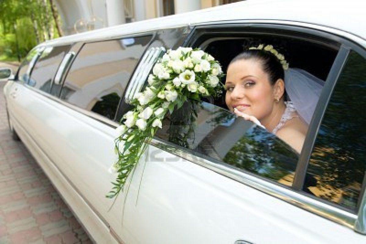 sale retailer dc756 8e266 En una limusina   ¿Cómo llegar a tu boda    Limusina, Limosina y Boda