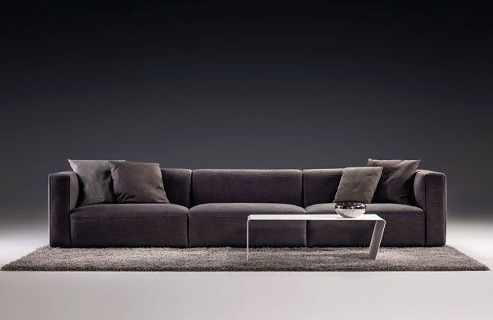 Camerich-Lean Sectional- The Lean Sectional series features an ...