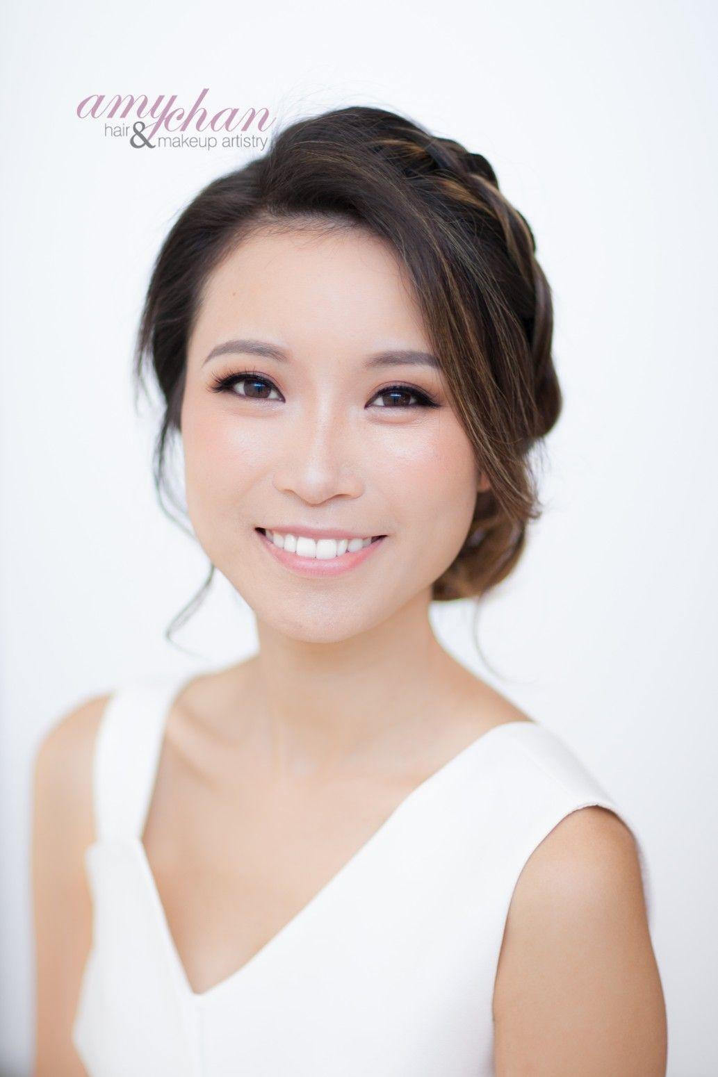 Asian Bridal Makeup Trial Sydney