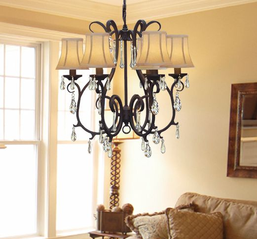 A7 black4066 wrought iron chandelier chandeliers crystal a7 black4066 wrought iron chandelier chandeliers crystal chandelier crystal chandeliers lighting aloadofball Choice Image