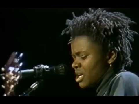 Tracy Chapman - Fast Car - 12/4/1988 - Oakland Coliseum Arena (Official)