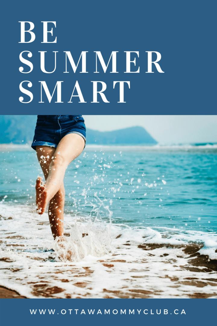 how to get smart over summer