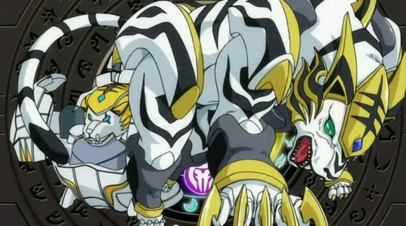 Blade Tigrerra by AgeofExtinction on DeviantArt | cartoons | Anime