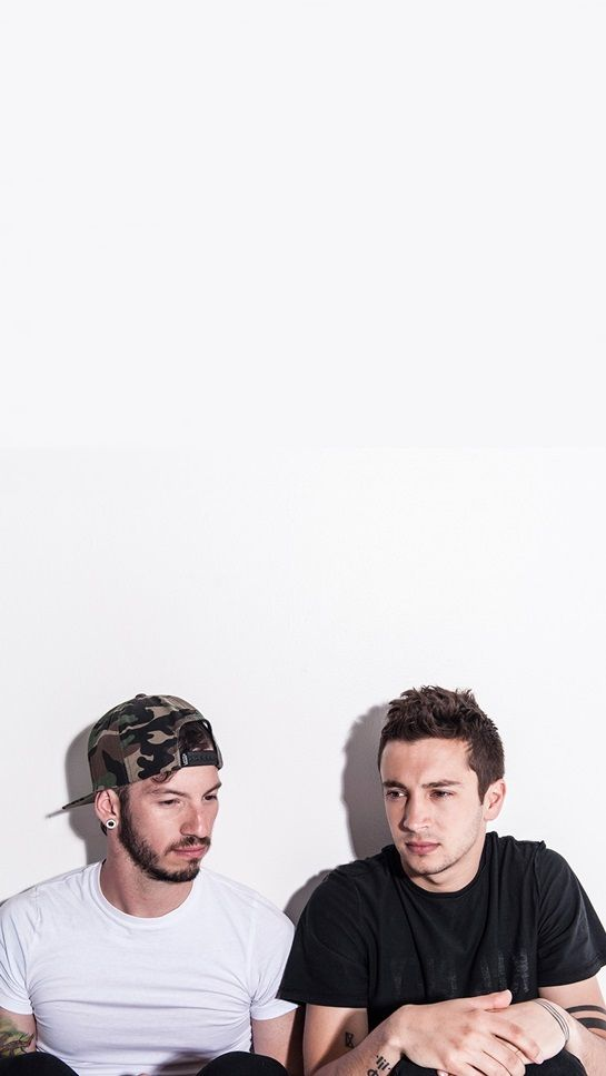 twenty one pilots Twenty one pilots wallpaper, Twenty