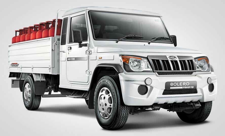 Mahindra Bolero More Than Just A Spacious Multi Utility Vehicle