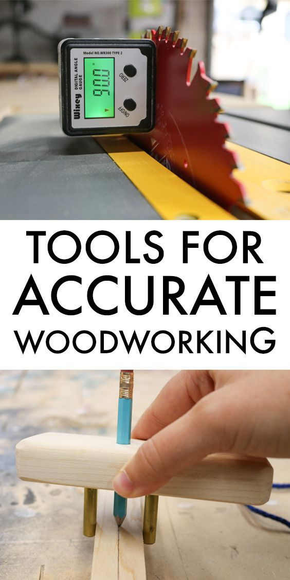 My Favorite Measuring Tools