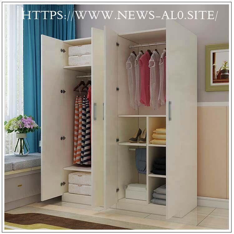 تصاميم خزائن ملابس Bedroom Wardrobe Modern Bedroom Home