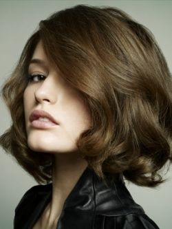Level 5 Brunette Chocolate Brown Hair Color Trends There