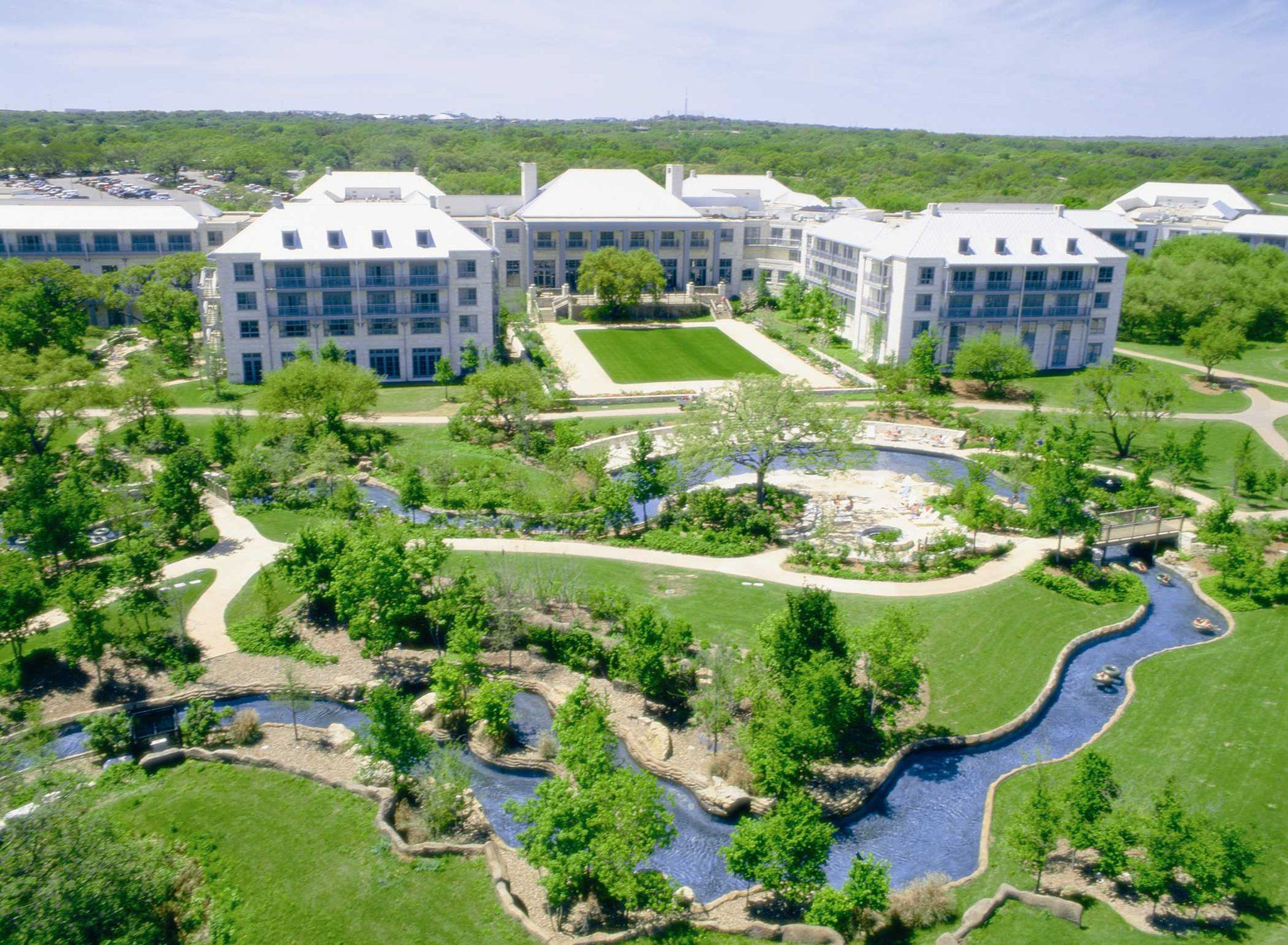 Hyatt Regency Hill Country Resort Texas This Place Is