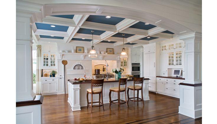 Deane Inc Kitchens By Deane Portfolio Kitchens Love This Kitchen I Ve Been Thinking White Cabine House Home Magazine Home Luxury Kitchens