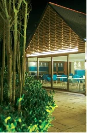 Hotel Deal Checker Carnac Thalo Spa Resort