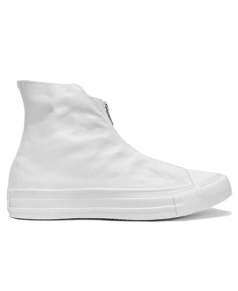 3801d6a38fe CONVERSE - WOMEN S CHUCK TAYLOR ALL STAR LUX WEDGE SHROUD (WHITE ...