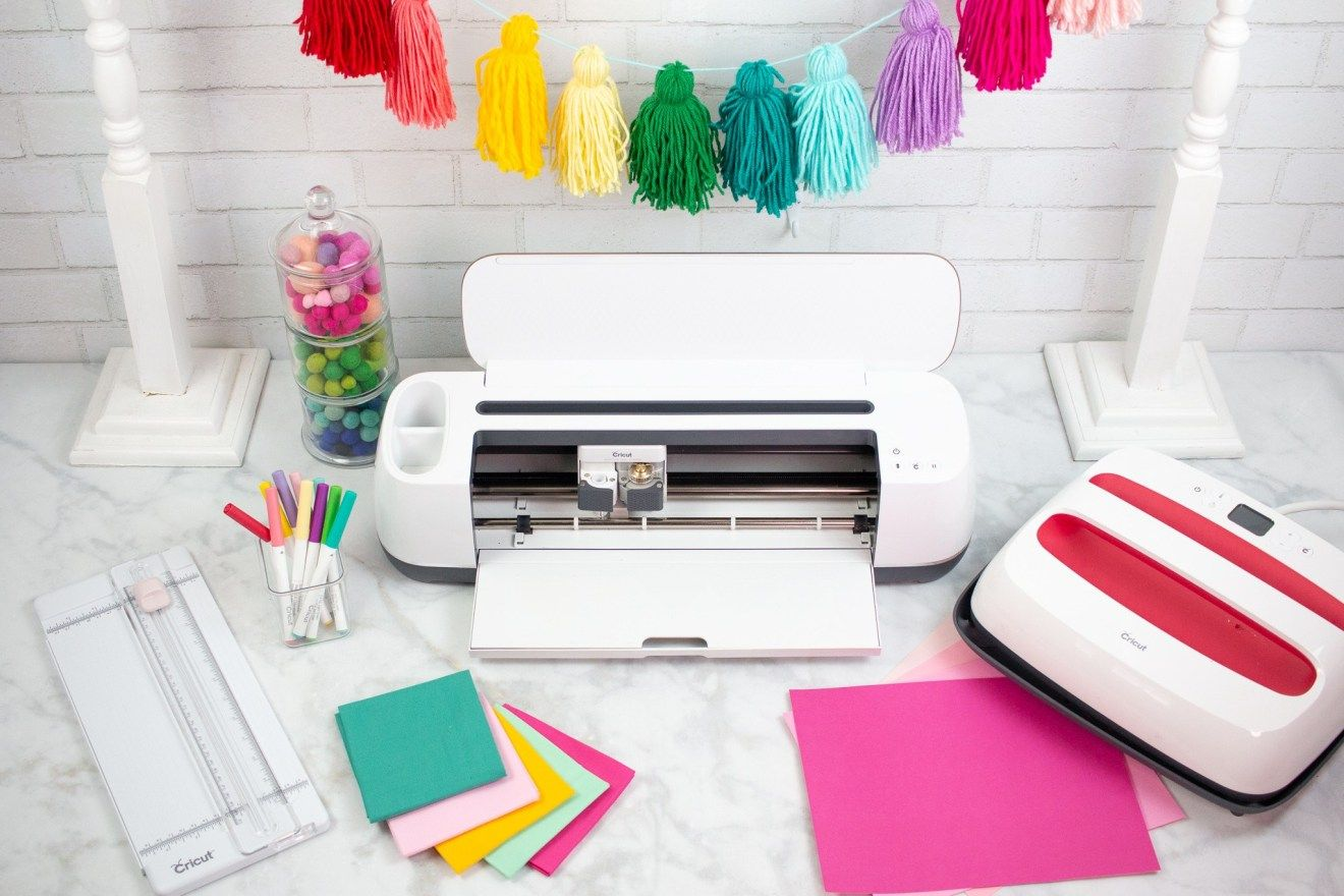 Cricut Maker vs. Explore Air 2 Which Machine Should I Buy