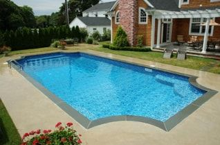 National Pool Wholesalers Finished Pool Images | Dream ...
