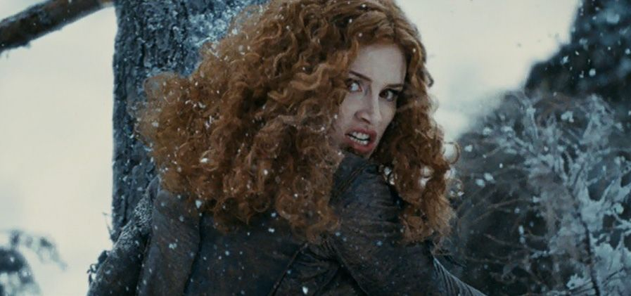 The Twilight Saga: Eclipse (2010) Review   Victoria twilight, Twilight, Twilight  saga