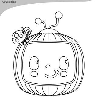 Cocomelon Nursery Rhymes Cocomelon Official Instagram Photos And Videos Baby Birthday Party Theme Toy Story Coloring Pages 2nd Birthday Party Themes