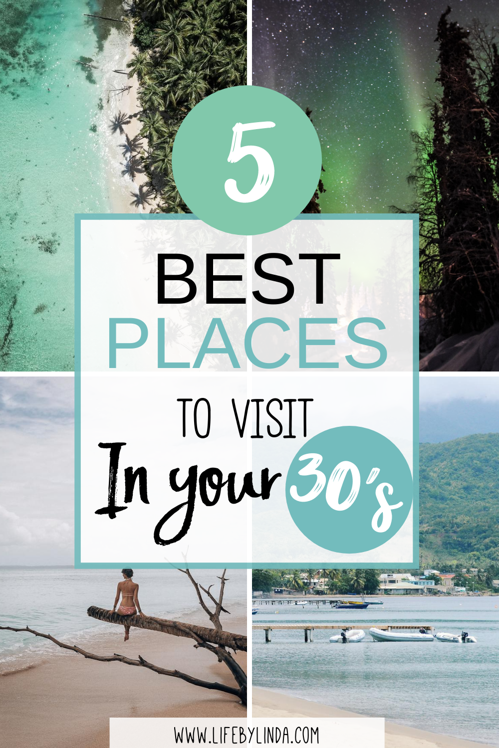 5 Best Places To Travel In Your 30 S Bucket List Travel Best Places To Travel Travel Destinations Unique Places To Travel