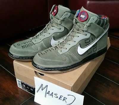b7818c0286a3 Nike Dunk high nasa - Google Search Kyrie Irving Shoes