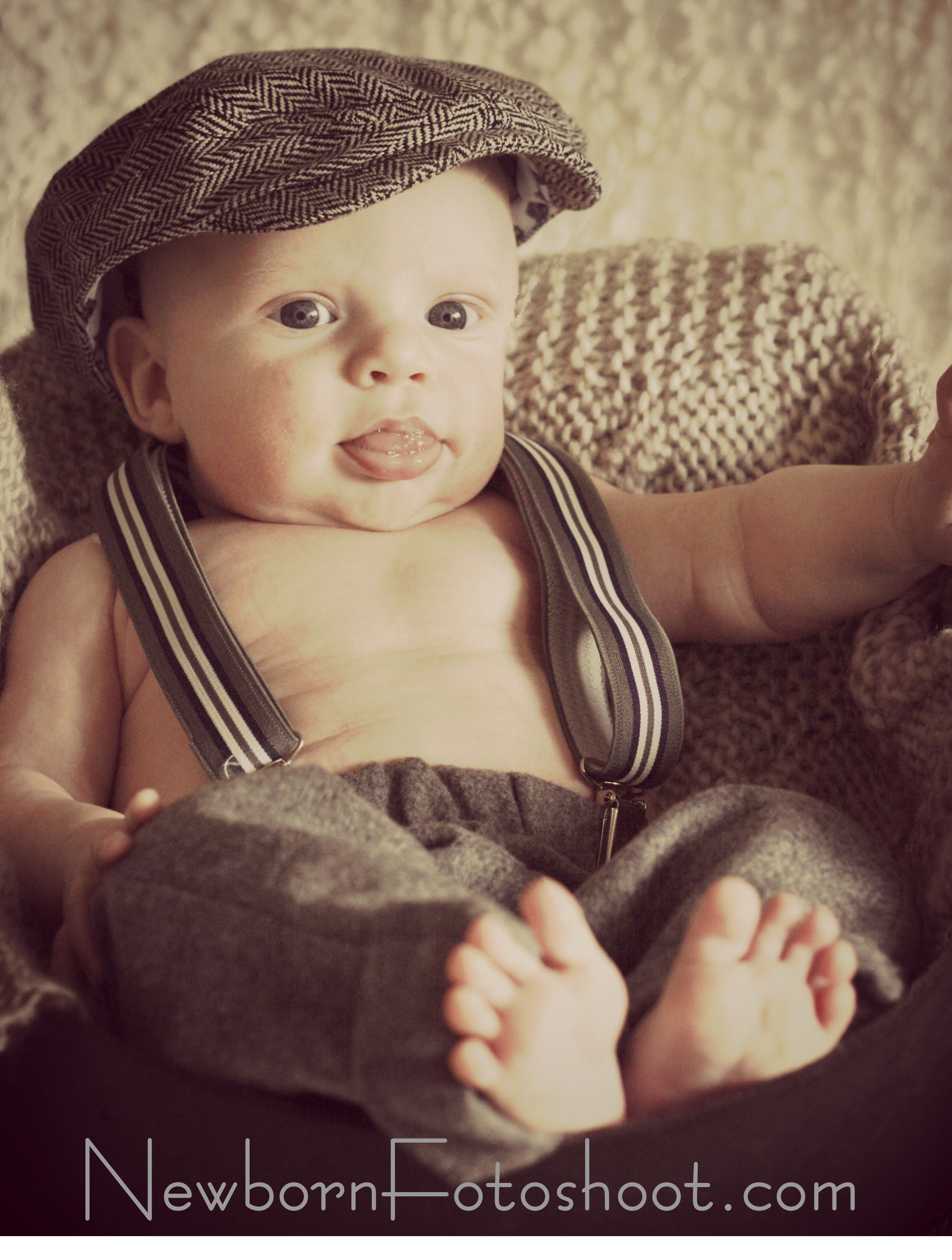 There is something special about a little boy in a cap. timeless classic  wool flat caps available at - LittleLids.com 3e72272616b9