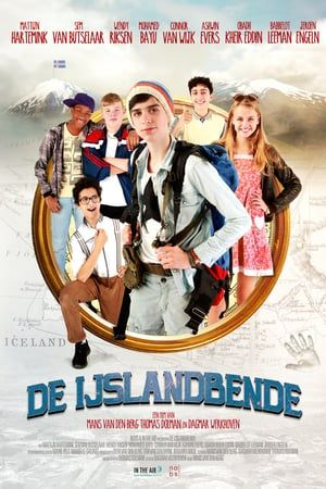 Download De IJslandbende Full-Movie Free