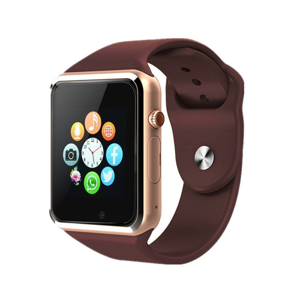 Smartwatch for ANDROID https//amzn.to/2sPD3Vz Bluetooth