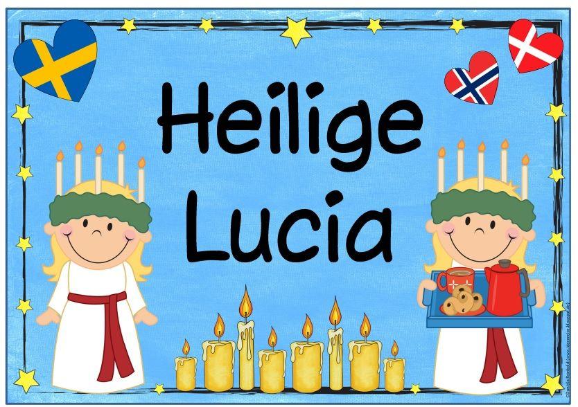 Heilige Lucia Kindergarten