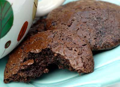 Gluten Free Mocha Macaroons Recipe | Gluten Free Recipes | Blog | Simply Gluten Free