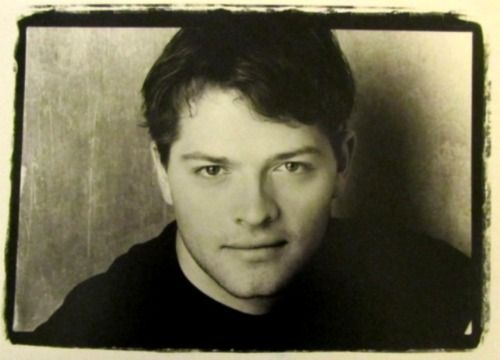 A slightly younger Misha****