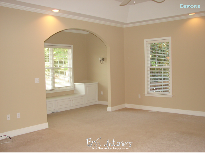 Images Of Rooms Painted Macadamia