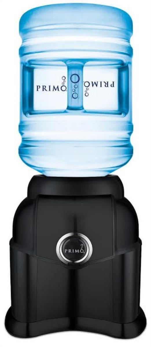 Primo 601148 Countertop Bottled Water Dispenser Countertop Water Dispenser Water Dispenser Water Coolers