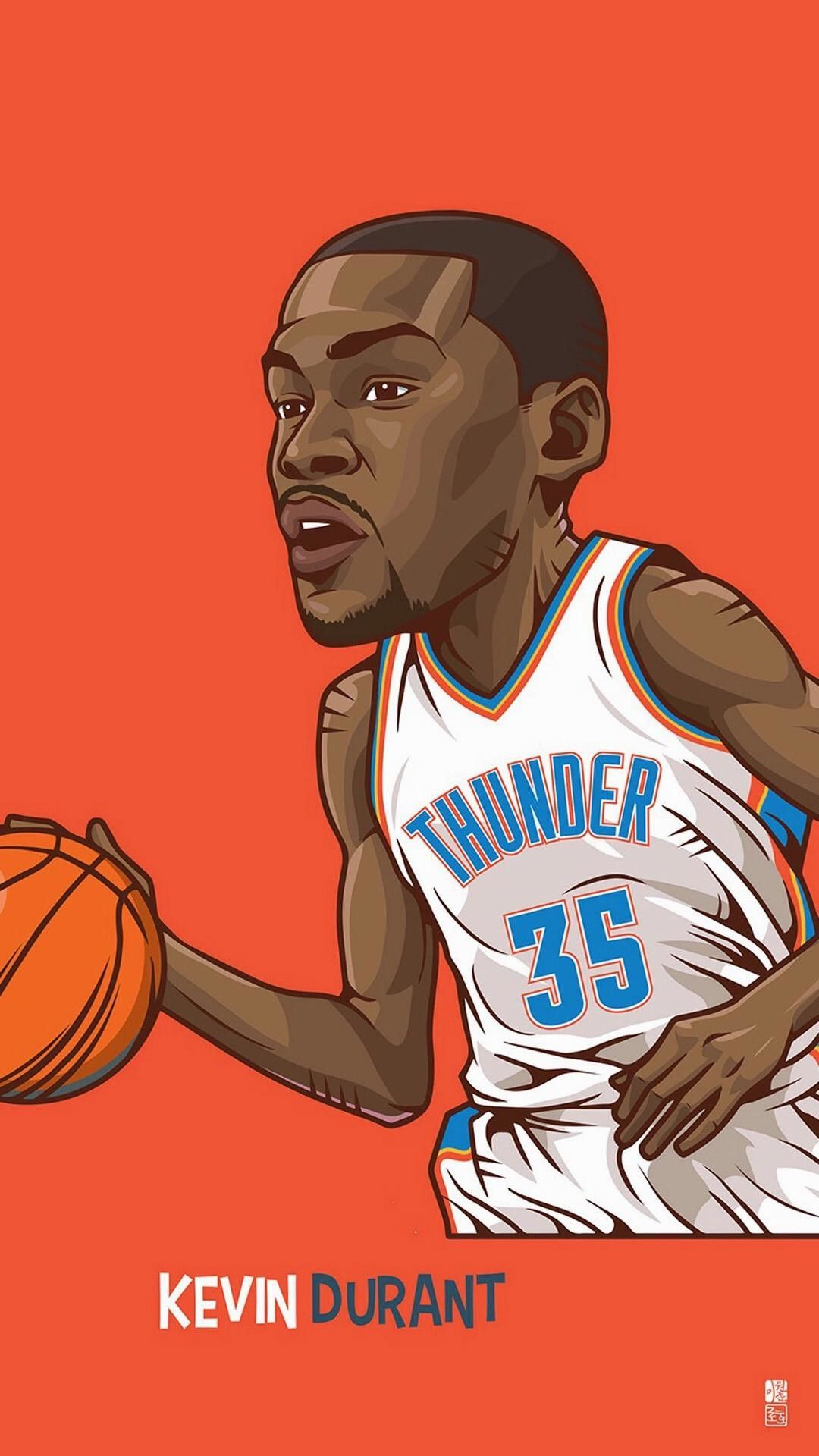 Kevin Durant Wallpaper Iphone Games Wallpapers Ideas in