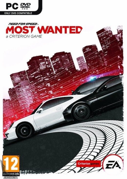 Need For Speed Most Wanted Pc Torrent Download Need For Speed