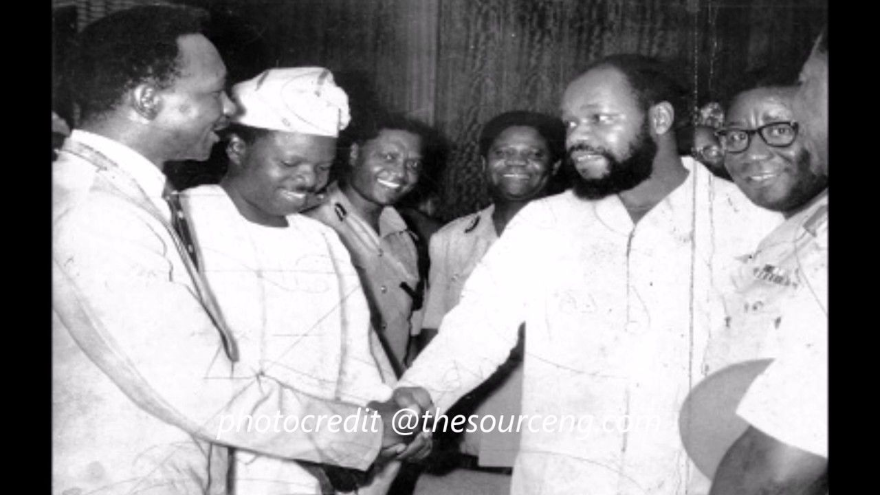 today in history in nigeria