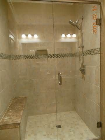 Tub to Shower Conversion Ideas | Shower Enclosure | Pinterest | Tubs ...