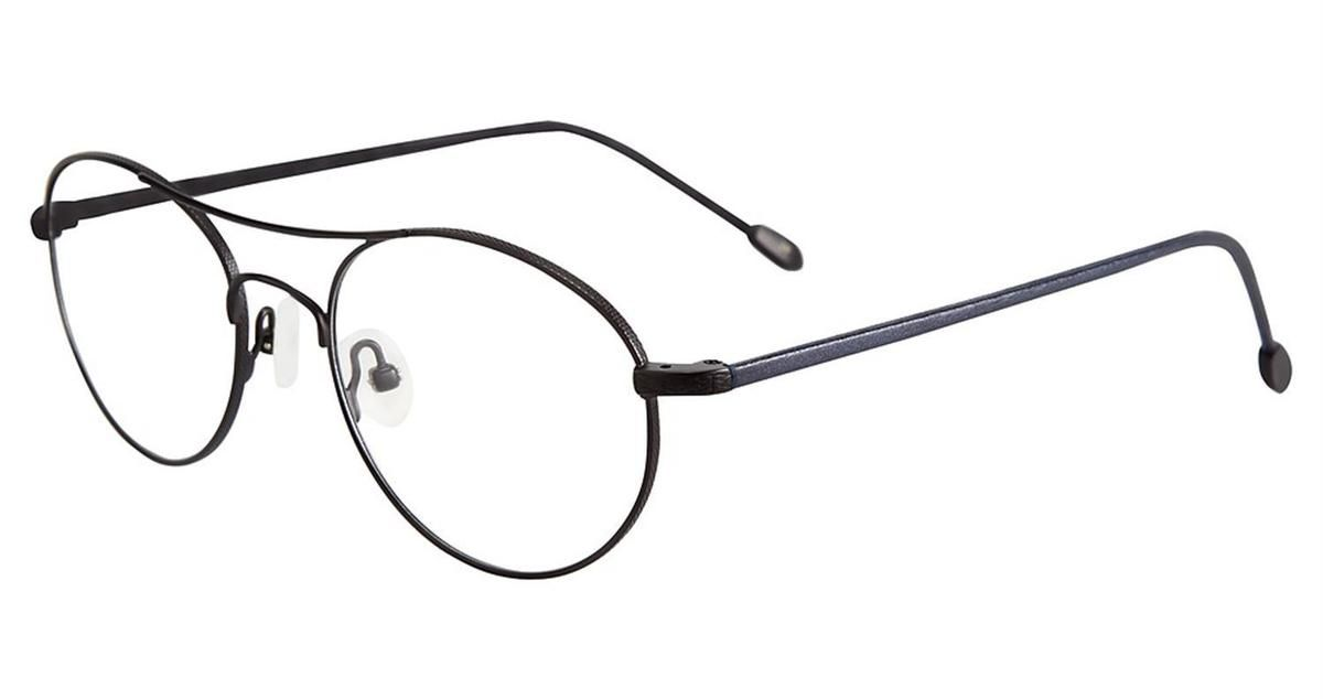 John Varvatos V158BLA51 Eyeglasses in 2018 | Eyewear | Pinterest ...