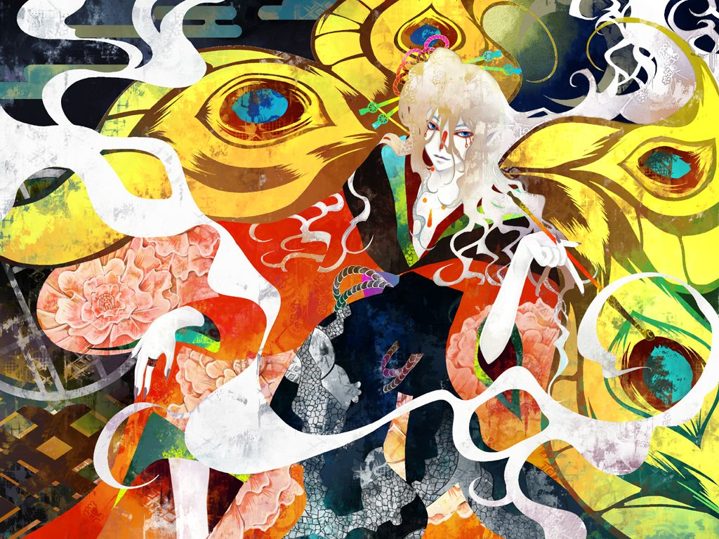 Rena Ryuugu (Higurashi no naku koro ni) - BlindBandit92