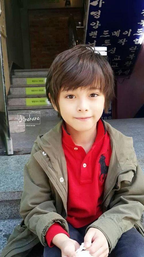 Dennis Kane | Cute asian kid;