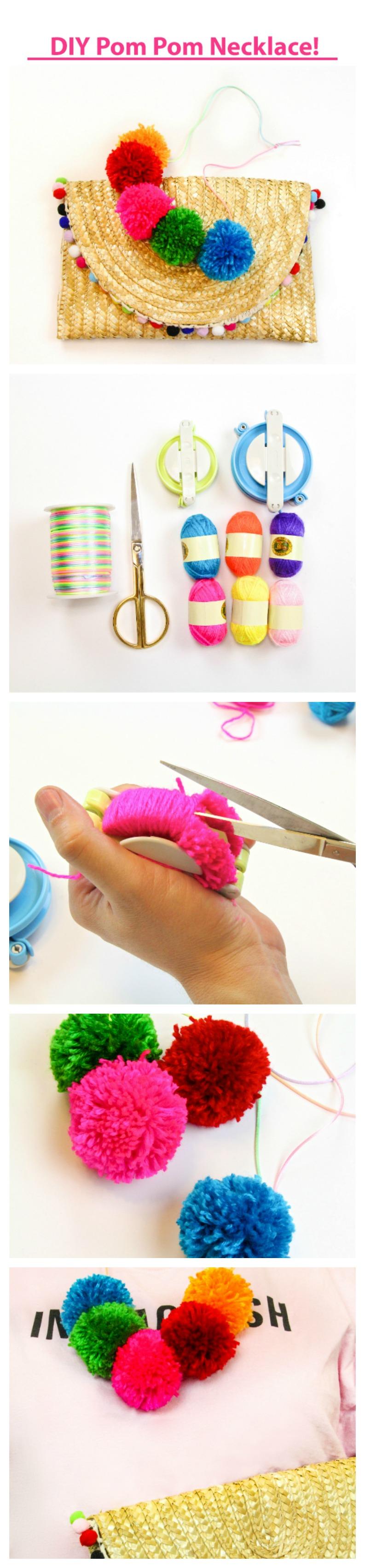 48+ Pom pom crafts for adults info