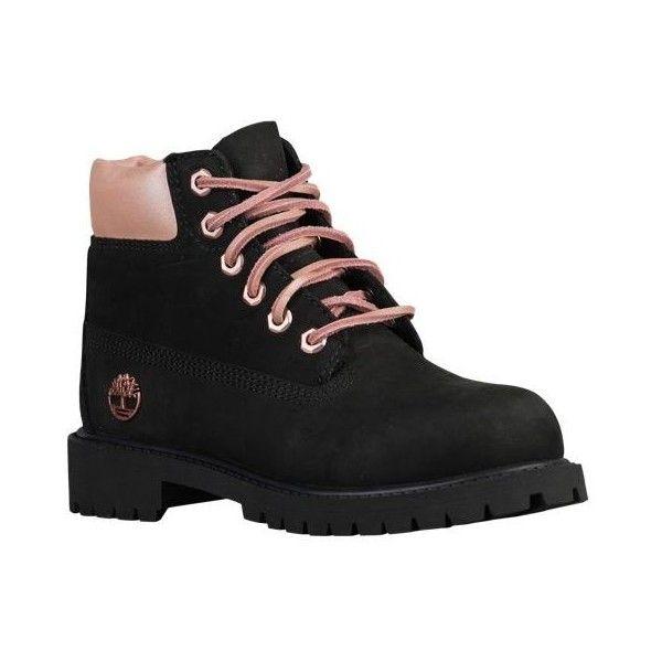 Timberland boots girls