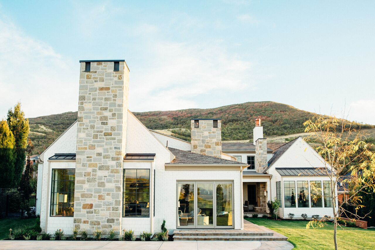 Fine Stone Homes Designs Model - Home Decorating Inspiration ...