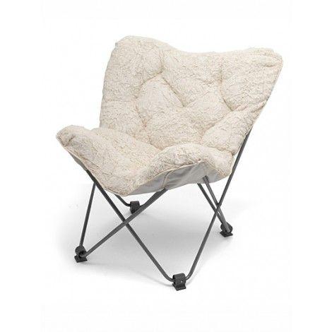 Teen Vogue Butterfly Chair Get Butterflies. This Super Comfy, Extra Plush Butterfly  Chair Easily Opens An.