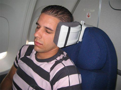 Top Sleep Aids For Air Travel