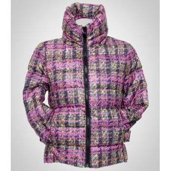 #giacconi #piumini #moda #donna #abbigliamento