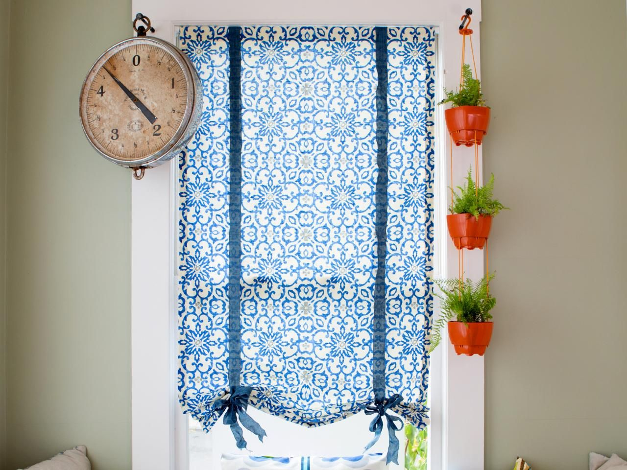How to make easy roman shades roman budgeting and tutorials