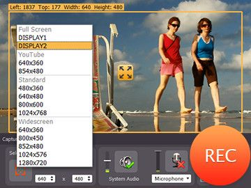 Tips On Recording Online Videos With Movavi Screen Capture