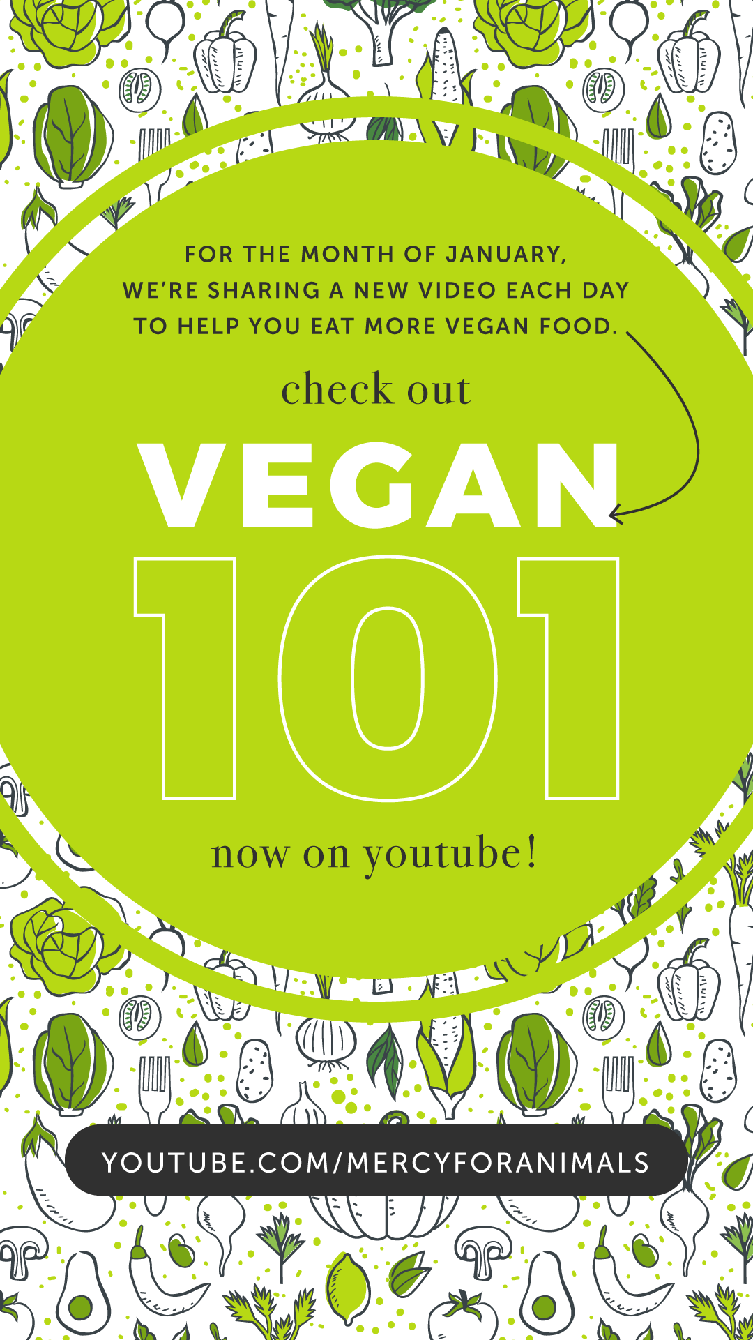 New To Vegan Eating Check Out Our Vegan 101 Series On