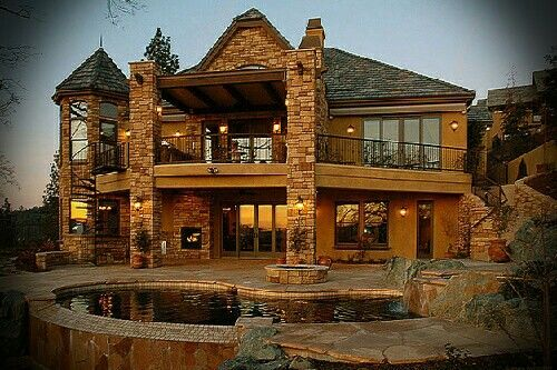 Love everything about this beautiful home!