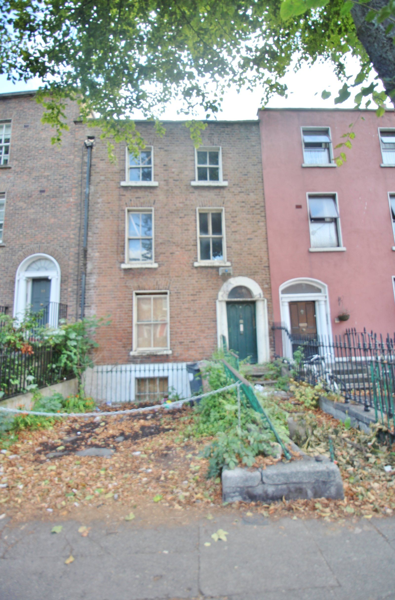 House box window design  image result for  storey over basement dublin  our dream home in